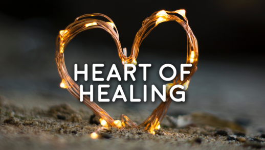 Heart of Healing - 9/30/18