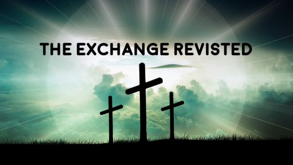 The Exchange Revisited - 9/16/18
