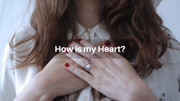 How is my Heart? - 12/9/2018