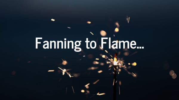 Fanning to Flame... - 2/3/19