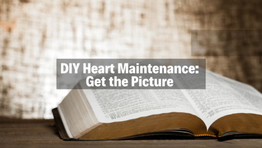 DIY Heart Maintenance: Get the Picture - 3/17/19
