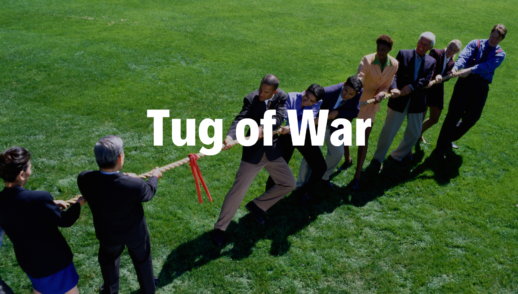 Tug of War - 4/7/19
