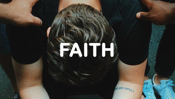 Faith 6-23-19