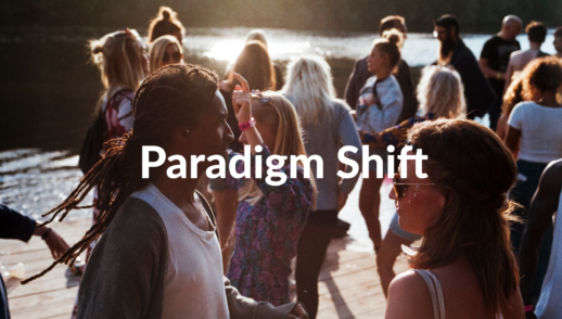 Paradigm Shift 8-18-2019