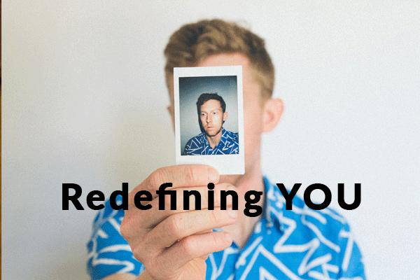 Redefining YOU - 12-29-19