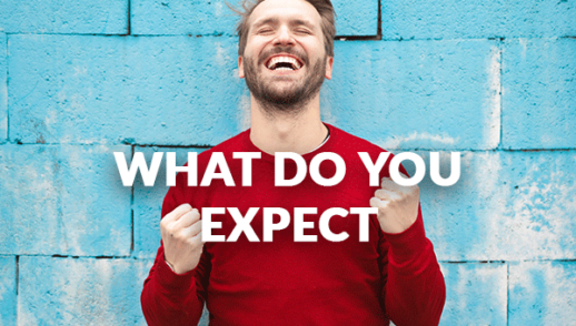 Sunday Snapshot: What do you Expect? (5-17-2020)